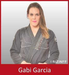 Gabi Garcia