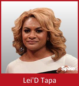 Lei'd Tapa