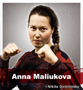 Anna Malyukova