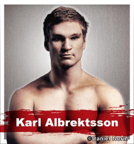 Karl Albrektsson
