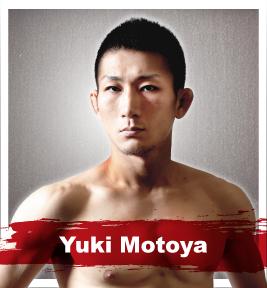 Yuki Motoya