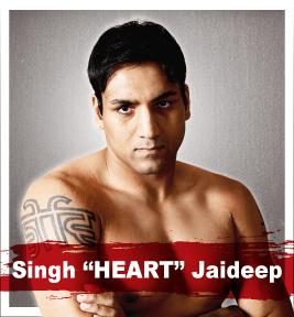 Singh HEART Jaideep