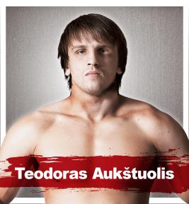 Teodoras Aukštuolis