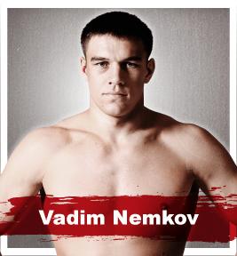Vadim Nemkov